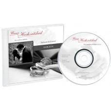 Unser Hochzeitslied: Basis- CD